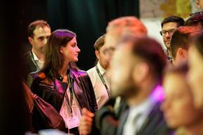 Mirna Krvavac (Deloitte) ((Photo: Jan Hanrion/Maison Moderne))
