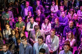 Start-Up Stories - Round 2 - 12.06.2019 ((Photo: Jan Hanrion/Maison Moderne))