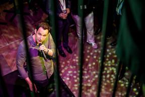 Christophe Folschette (Talkwalker) ((Photo: Jan Hanrion/Maison Moderne))