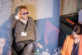Laurent Kratz (Neofacto Luxembourg) ((Photo: Jan Hanrion/Maison Moderne))