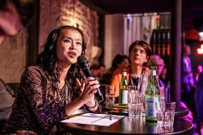 Diane Tea (LBAN) ((Photo: Jan Hanrion/Maison Moderne))