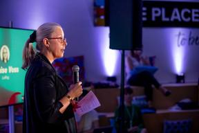 Denise Voss (LuxFlag) ((Photo: Jan Hanrion/Maison Moderne))
