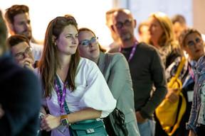Laurene Kroon (Bondweaver) ((Photo: Jan Hanrion/Maison Moderne))