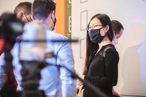 Lily Wang (Expon Capital) ((Photo:Simon Verjus/Maison Moderne))