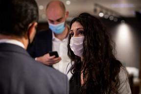 Francesca Pogliani (Deskover) ((Photo: Julian Pierrot / Maison Moderne))
