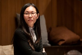 Lily Wang (Expon Capital) ((Photo: Julian Pierrot / Maison Moderne))