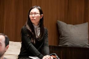 Lily Wang (Expon Capital) ((Photo: Julian Pierrot / Maison Moderne))