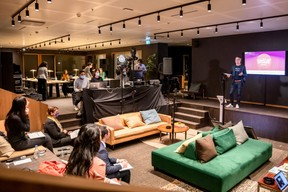 Start-up Stories : Round 4 - 10.11.2020 ((Photo: Julian Pierrot / Maison Moderne))