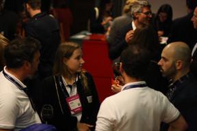 Start-up Stories : Special Edition Web Summit - 05.11.2019 ((Photo: Cristina Tita Andrez))