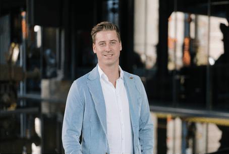 Stefan Berend: «Dans cet environnement 'nouveau' et stimulant, les start-up ont fait preuve de flexibilité et ont constamment essayé de se réinventer.» (Photo: Marion Dessard / Luxinnovation)