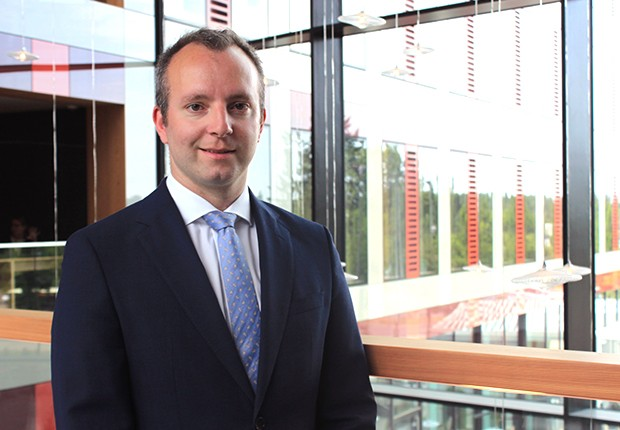 Anthony Cannella, Associate Partner, EY Luxembourg. (Crédit: EY Luxembourg)