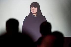 Hinde Boulbayem (SUMY) ((Photo: Jan Hanrion/ Maison Moderne))