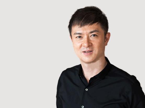 De son idée,Shunji Sugaya a fait un business qui a généré l'an dernier plus de 60 millions de dollars de chiffre d'affaires pour un bénéfice d'un million. Optim est valorisé à plus d'un milliard et demi, et l'histoire ne fait que «commencer». (Photo: Optim)