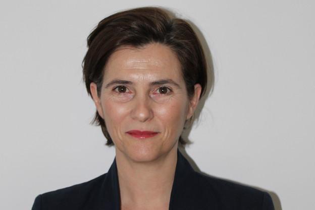 Karine Pacary, directrice générale de Monterey Insight, observe des mouvements importants dans l'industrie des fonds au Luxembourg en 2018. (Photo: DR)