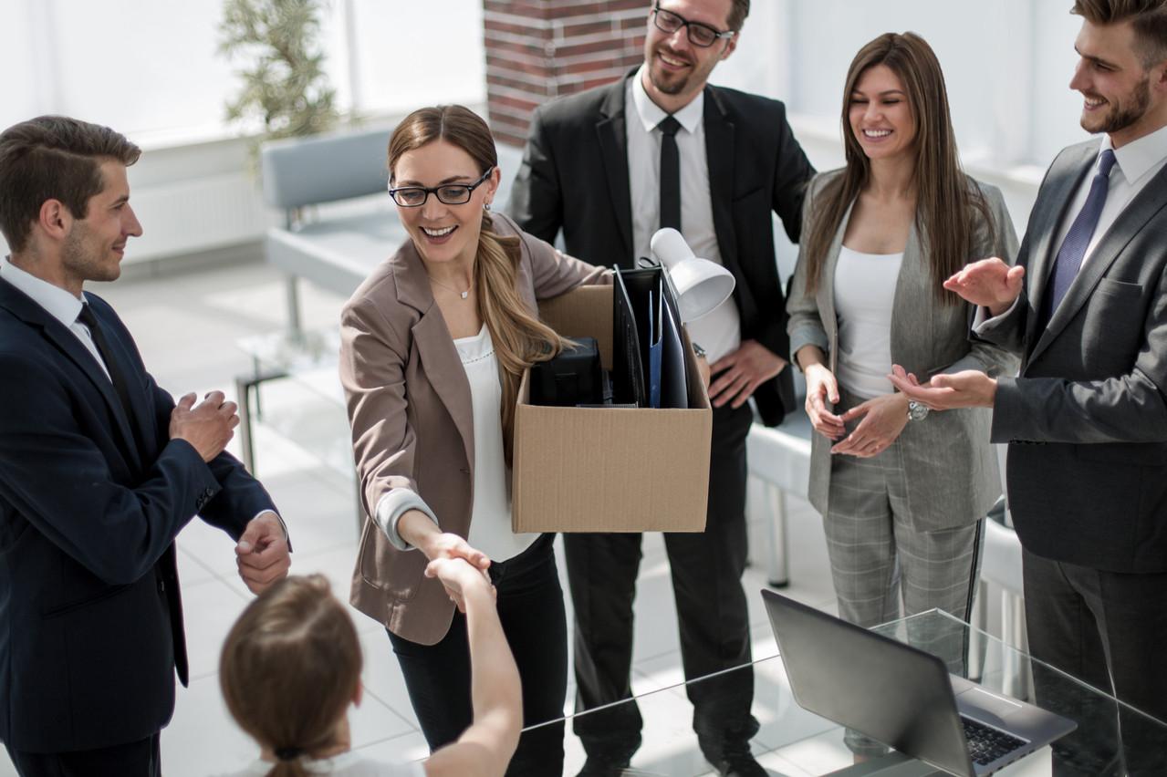 La croissance de l'emploi devrait ralentir de 3,9 à 3,2% l'an prochain, avec un taux de chômage stabilisé à 5,3% de la population active. Les salaires ne devraient augmenter que de 2,5% en 2019 et en 2020 contre 3,3% en 2018. (Photo: Shutterstock)