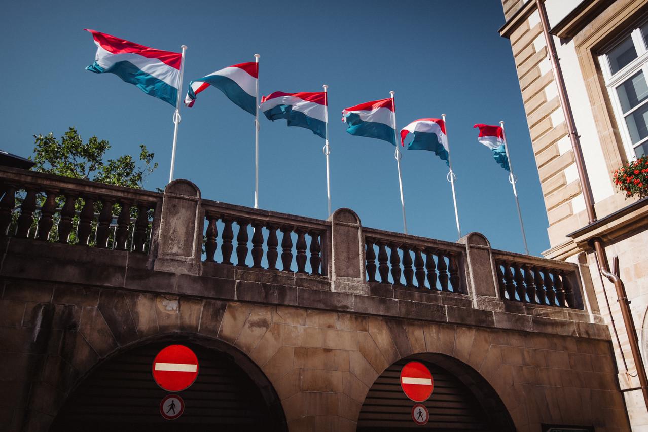 L'économie luxembourgeoise devrait reprendre des couleurs vertes en 2021, après une chute du PIB de 6% attendue cette année. (Photo: Nader Ghavami/Maison Moderne)