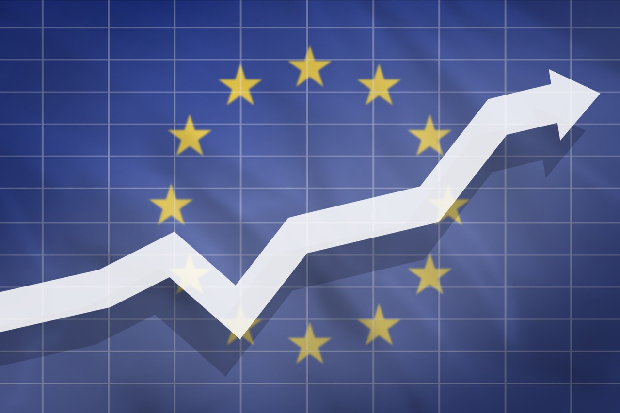 Dans le cadre du Semestre européen, le Statec a mis à jour ses projections à moyen terme pour la période 2020-2024. (Photo: Shutterstock)
