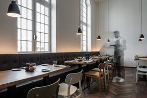 L'équipe du restaurant Le Quai Steffen se laisse le temps de l''été pour ajuster son offre. (Julie Merhi)