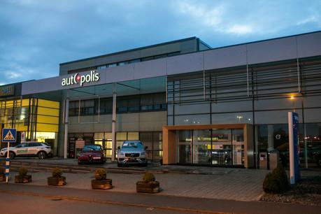 Stellantis va revoir les contrats avec tous ses concessionnaires en Europe. 80 sont situés en Belgique et au Luxembourg, sans compter les agents commerciaux. (Photo: Matic Zorman/Maison Moderne)