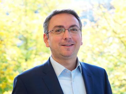 Devenu «monsieur Stratégie 2025» de la LPEA en octobre dernier, Stéphane Pesch est devenu CEO de l'association ce mardi soir. (Photo: LPEA)