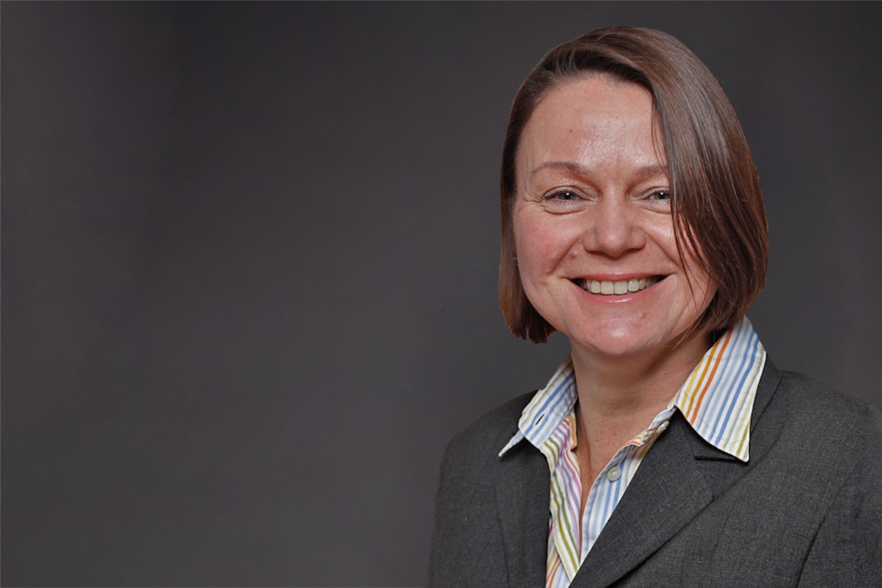 Stephanie Wells has been appointed as Director of Partner & Client Services Crédit : Lombard International Assurance