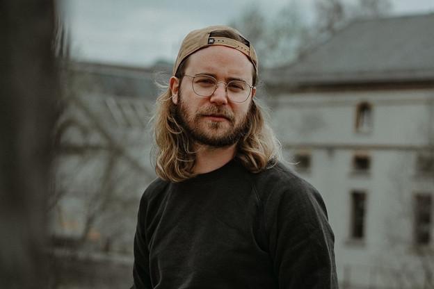 Malgré quelques années passées à Berlin, Stephen Korytko connaît toujours aussi bien Luxembourg et ses petites adresses de qualité… (Photo: Rick Tonizzo)