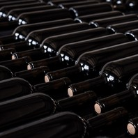 Wine storage. (Photo: Wengler Châteaux & Domaines)