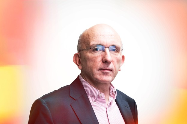 Jacques Ruckert, Chief Solutions & Innovation Officer – Proximus Luxembourg. (Photo: Maison Moderne)