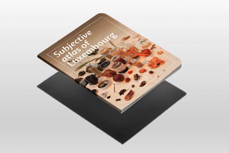 Ce livre est issu d'un travail collaboratif et créatif. (Photo: Maison Moderne)
