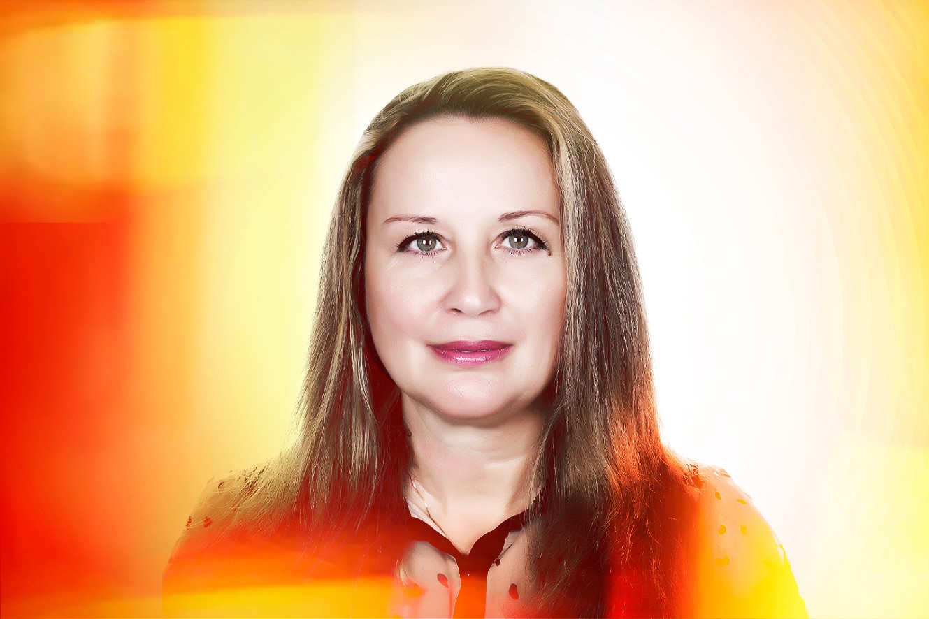 Najat Diederich Skeate, présidente de la Luxembourg Association of Wealth Managers (LAWM). (Photo: Maison Moderne)