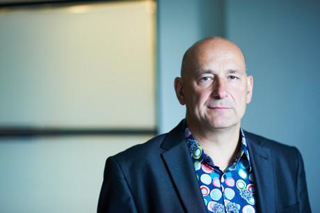 Philippe Fontaine, CEO & Cofondateur d'Acsone  ( Crédit Photo: Acsone)