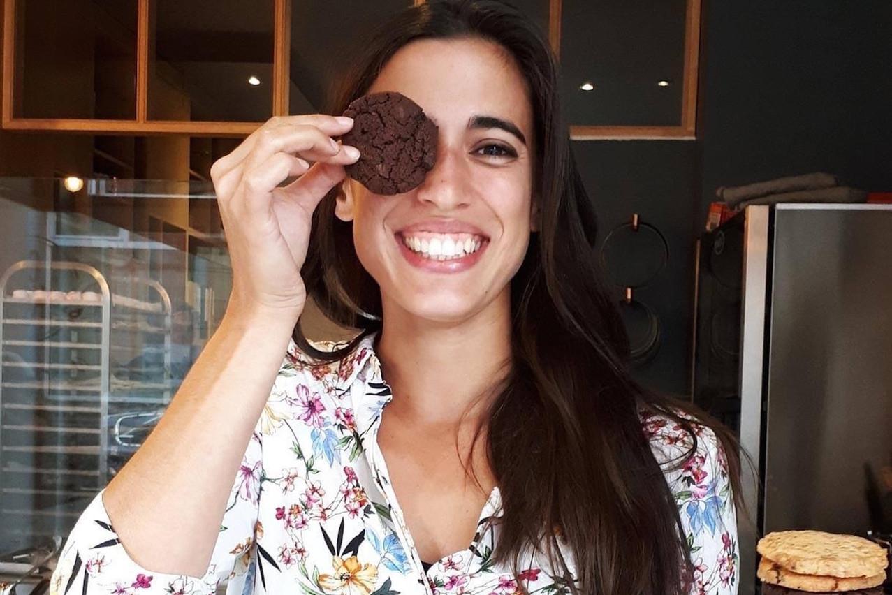 Quatre ans après l'ouverture de sa première boutique, Anaïs Gaudemer ouvre ce jeudi 01/07 son académie «by Cokoa», où devraient se bousculer bientôt les talents les plus branchés de la scène gastronomique bruxelloise… (Photo : DR)