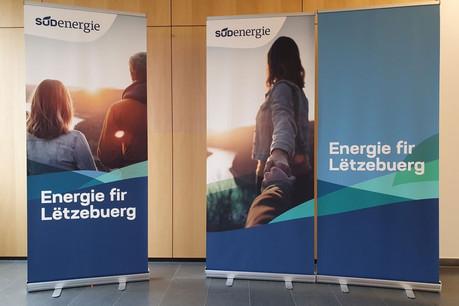 La nouvelle image de Sudgaz veut témoigner de son engagement dans la transition énergétique. (Photo: Sudenergie)