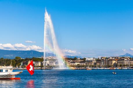 La Suisse ne figure plus sur la liste grise des pays ne coopérant pas de façon suffisante en matière de fiscalité. (Photo: Shutterstock)