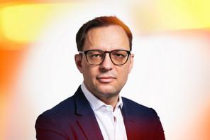 Patrice Witz – Technology Partner and Digital Leader, PwC Maison Moderne
