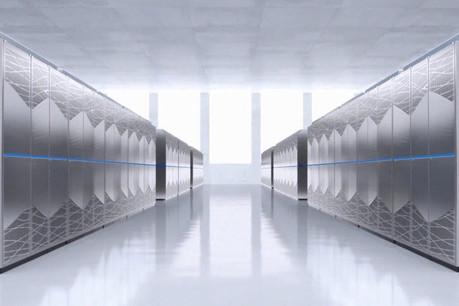 Le BullSequana XH2000 d'Atos est la deuxième infrastructure de calcul à haute performance fournie au Luxembourg après celle de l'Université en janvier dernier. (Source: Atos)
