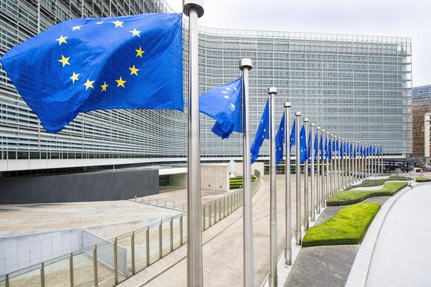 Valdis Dombrovskis, commissaire européen en charge de la stabilité financière, a présenté jeudi 7 mai les contours de son plan d'action en matière de lutte anti-blanchiment. (Photo: Commission européenne)