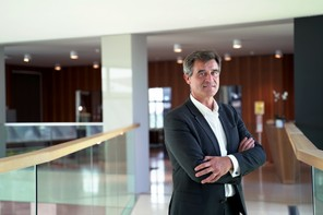 Christophe Wintgens, assurance partner, wealth & asset management leader at EY Luxembourg. (Photo: EY Luxembourg)