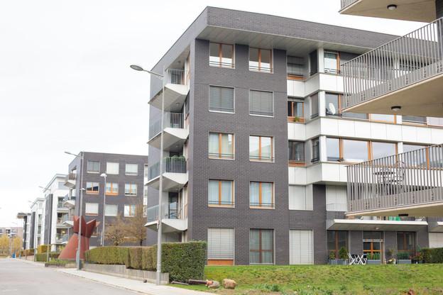 Entre les fondamentauxéconomiques structurels et la courbe des prix de l'immobilier,la soutenabilité des prix reste une question sensible. (Photo: Maison Moderne)