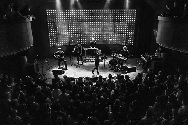 Le groupe  se produira à la Kulturfabrik mercredi 29 janvier à 20h. (Photo:Nouvelle Vague/Facebook)