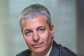 Daniele Antonucci, chief economist au sein de Quintet Private Bank. (Photo: Quintet)