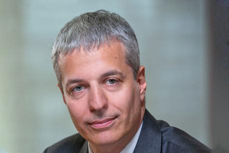 Daniele Antonucci,chief economist au sein de Quintet Private Bank. (Photo: Quintet)