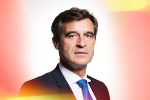 Christophe Wintgens, Assurance Partner, Extended Assurance Leader chez EY Luxembourg. (Photo: Maison Moderne)