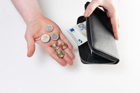 Le salaire social minimum luxembourgeois devrait augmenter de 2,8% à partir du 1er janvier2021. (Photo: Shutterstock)