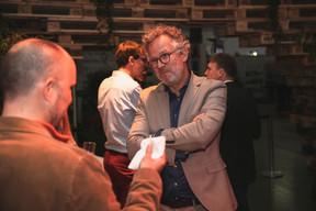 Table Ronde - Crise du logement: qui freine? - 13.10.2021 ((Photo: Romain Gamba, Maison Moderne))