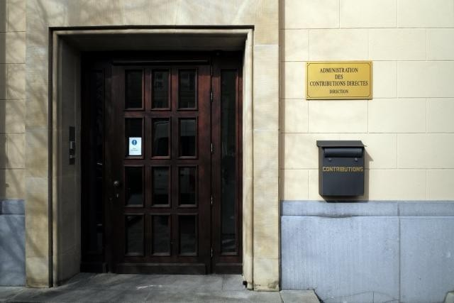 Is the tax administration circumventing the practice of rulings? The Ministry of Finance formally defends it.   (Photo: Christophe Olinger/archives)