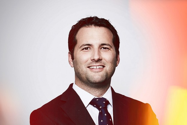 Simon Gorbutt,Director – Wealth Structuring Solutions,Lombard International. (Photo: Maison Moderne)