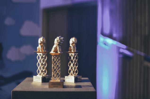 Les prix des Fintech Awards seront remis dans le contexte de KPMG Plage. (Photo: Ana Katina / Archives Paperjam)