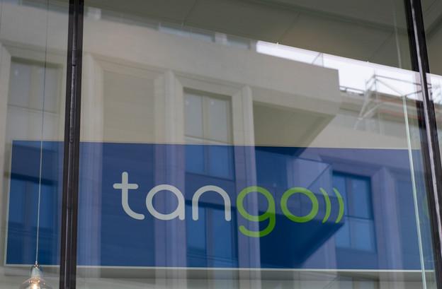 Tango devrait lancer son réseau 5G le 23 octobre, Post le 16 et Orange avant la fin de l'année. (Photo: Matic Zorman/Maison Moderne)