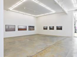 Vue de l'exposition «Mezzo Forte» de TaniaMouraud à la galerie Ceysson & Bénétière. ((Photo: Rémi Villaggi))